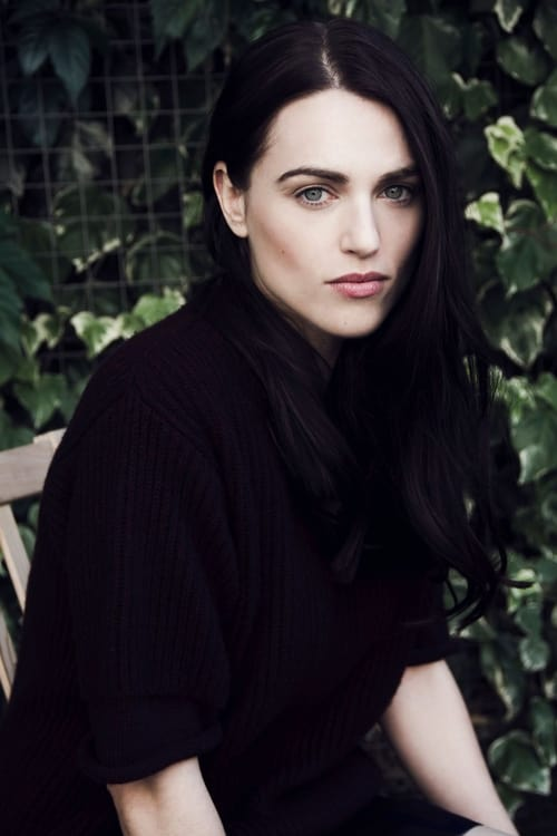 Katie McGrath