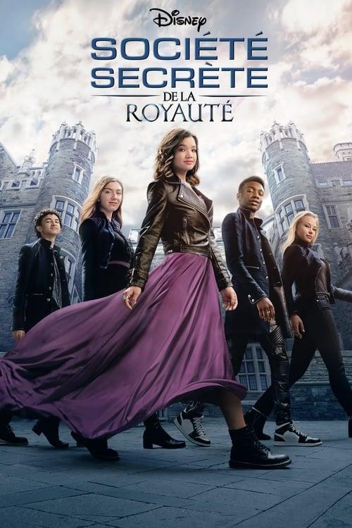 [VF] Société secrète de la royauté (2020) streaming openload