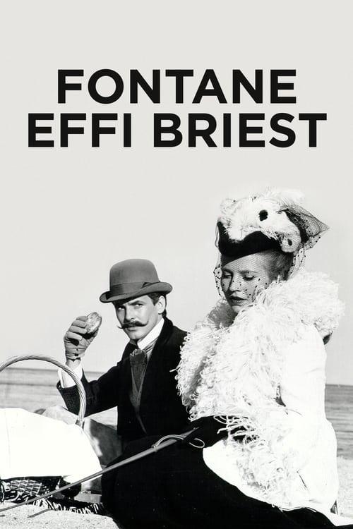 Regarder Fontane Effi Briest (1974) Streaming HD FR