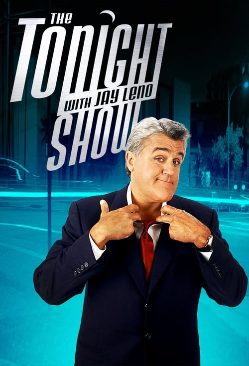 The Tonight Show with Jay Leno-Azwaad Movie Database