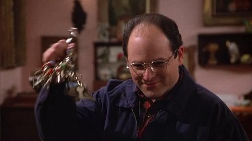 Seinfeld 1991 1080p Extended: Season 3 – Episode The Keys