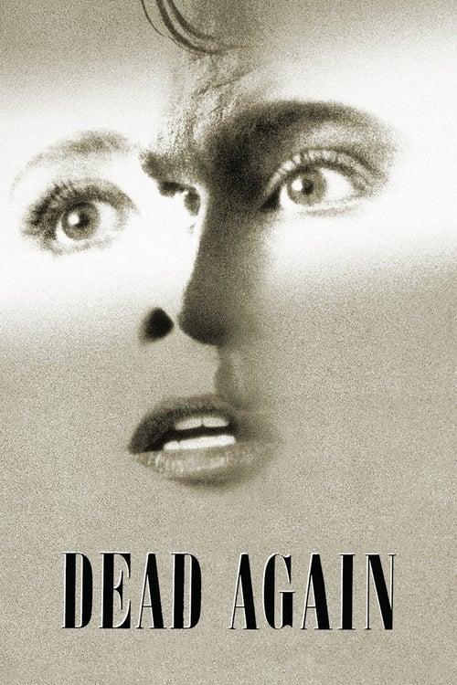 Dead Again - Poster