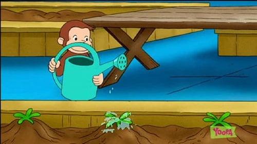Curious George: Season 3 – Episode Seed Trouble