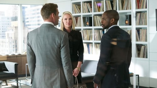 Suits: Season 8 – Episode Right-Hand Man