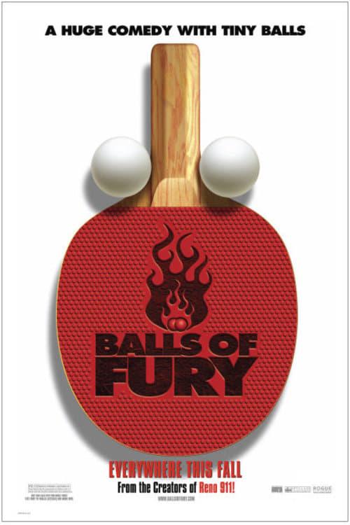 Balls of Fury (2007)