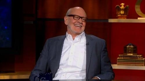 The Colbert Report: Season 9 – Episode Frank Oz