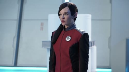 Assistir The Orville S02E10 – 2×10 – Legendado