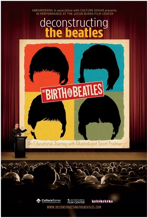 Deconstructing the Birth of the Beatles (2018)