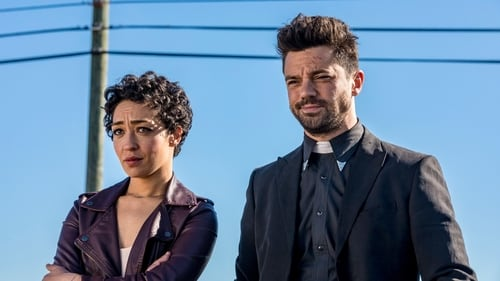 Preacher - Season 2 - Episode 1: on the road