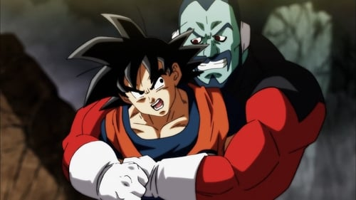 Dragon Ball Super: Season 1 – Episod Warriors of Justice Close In! The Pride Troopers!!