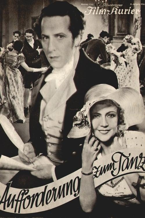 Aufforderung zum Tanz (1934)