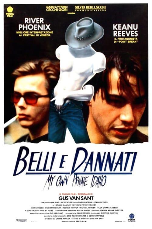 Belli e dannati (1991)