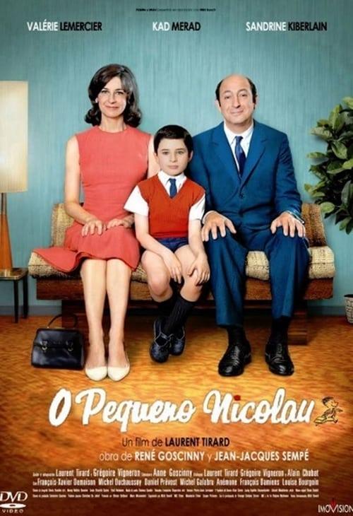 Filme O Pequeno Nicolau Em Português