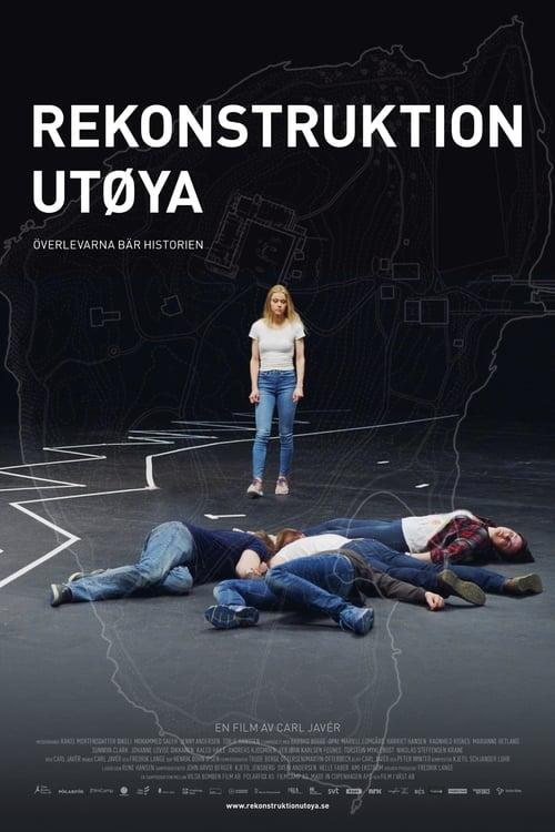 Mira La Película Rekonstruktion Utøya Con Subtítulos En Español
