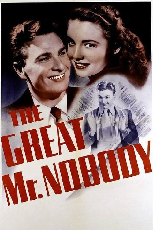 The Great Mr. Nobody (1941)