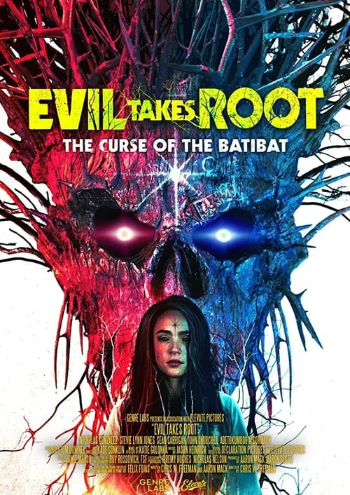 In detail here Evil Takes Root