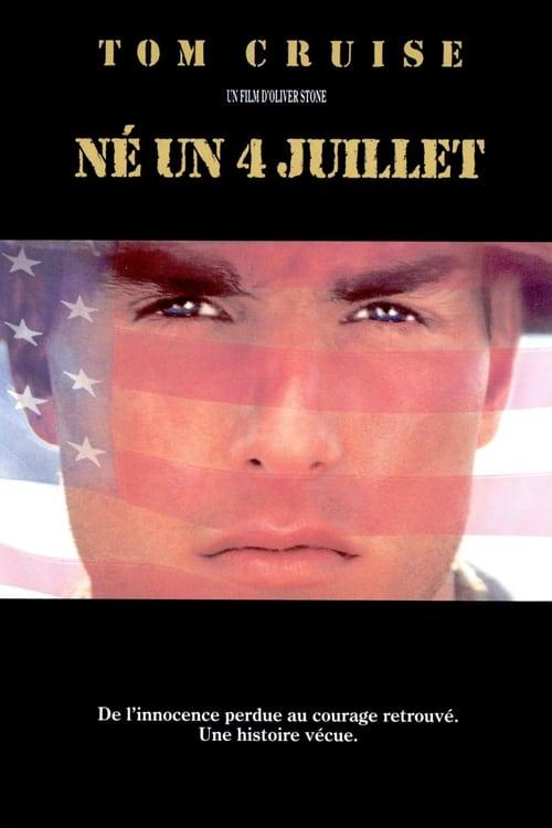 Né un 4 juillet (1989)