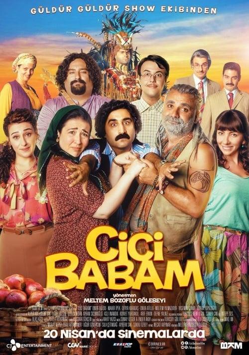 Mira La Película Cici Babam En Buena Calidad Hd 1080p