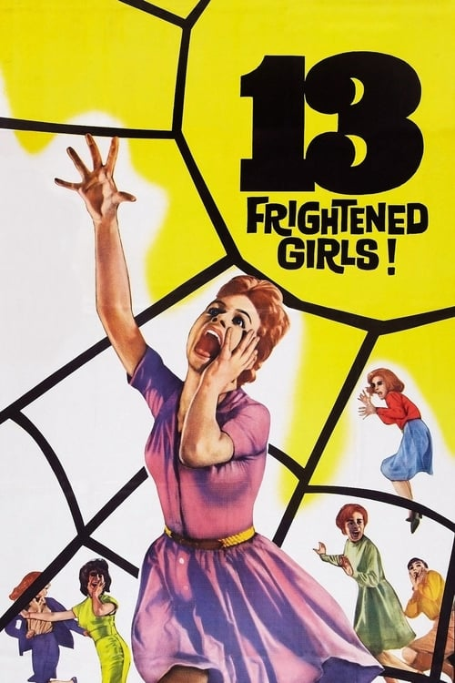 Assistir 13 Frightened Girls Com Legendas