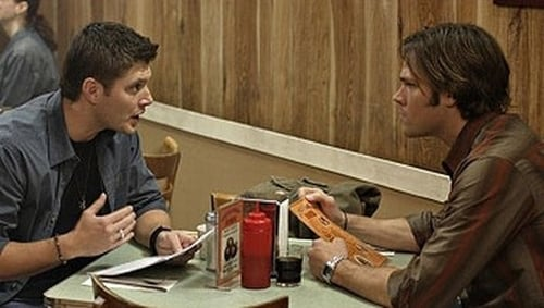 supernatural - Season 4 - Episode 18: The Monster at the End of this Book
