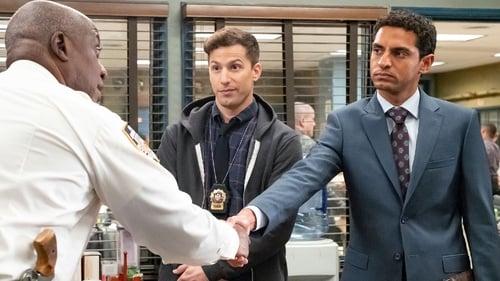 Brooklyn Nine-Nine - Season 6 - Episode 7: The Honeypot