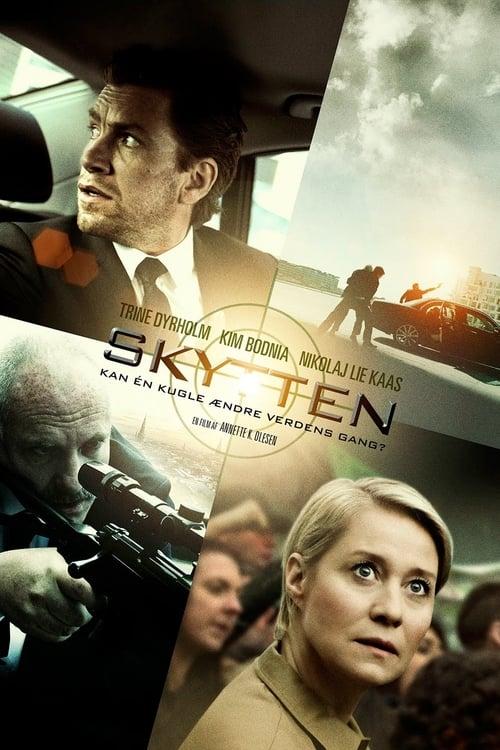 Filme Skytten Com Legendas On-Line