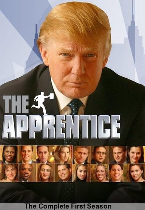 The celebrity apprentice episodes
