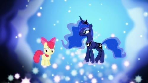 My Little Pony: Friendship Is Magic: Season 5 – Épisode Bloom and Gloom
