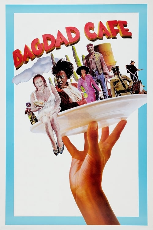 Download Bagdad Cafe (1987) Full Movie