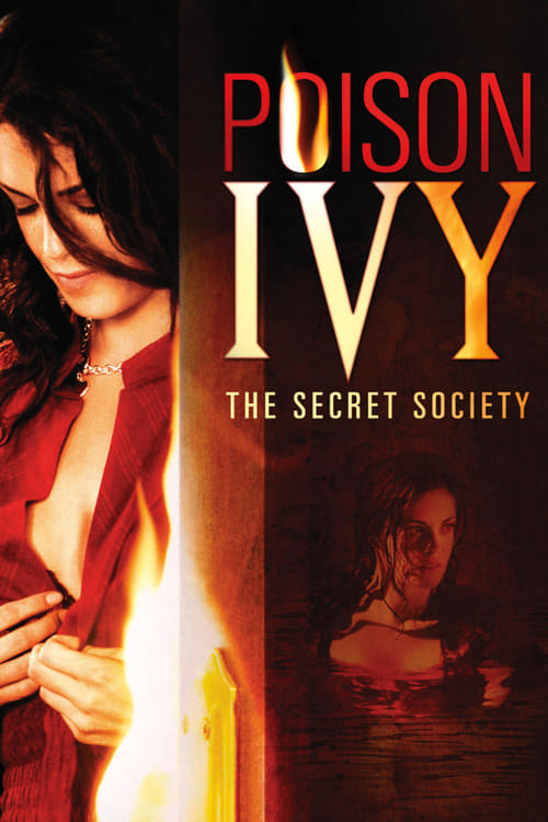 Poison Ivy: The Secret Society lookmovie