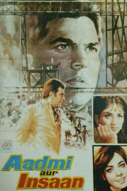 Assistir Filme Aadmi Aur Insaan Com Legendas