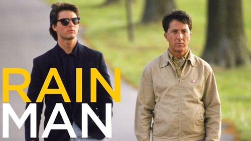 Rain Man - A journey through understanding and fellowship. - Azwaad Movie Database