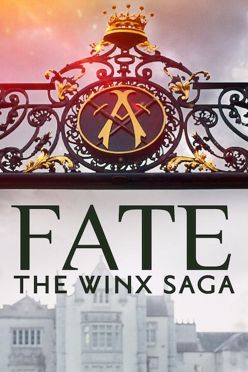Image Fate: The Winx Saga