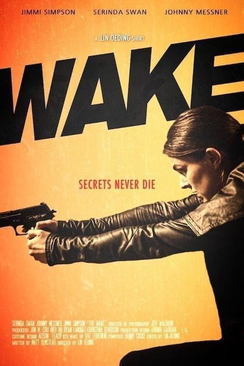 Film Wake V Dobré Kvalitě Hd 720p