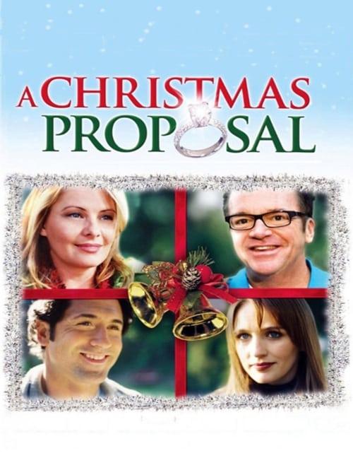 HD A Christmas Proposal (2008) Película Completa Filtrada Español Latino