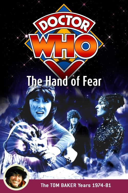 Película Doctor Who: The Hand of Fear En Buena Calidad Hd