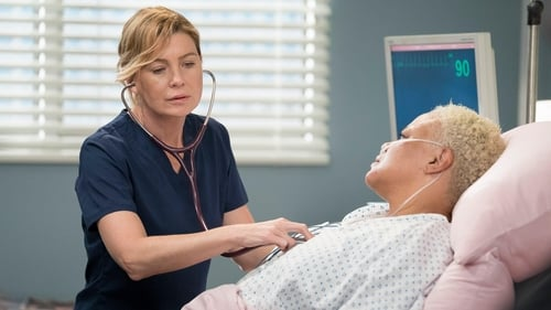 Grey's Anatomy: Season 15 – Episode With a Wonder and a Wild Desire