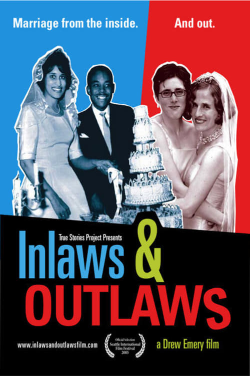 Largescale poster for Inlaws & Outlaws