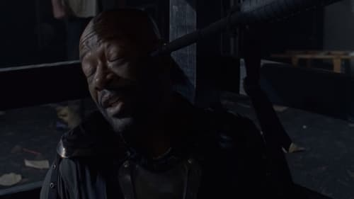 The Walking Dead - Season 8 - Episode 14: Still Gotta Mean Something