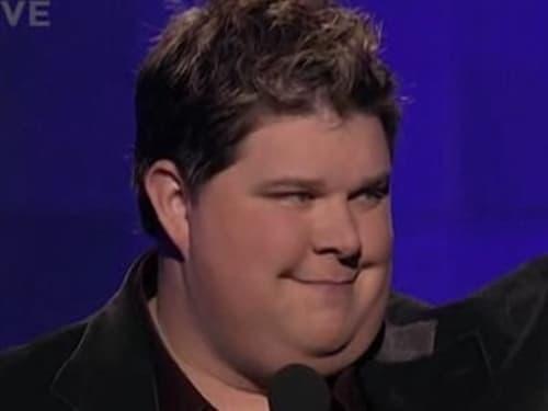 America's Got Talent: Season 3 – Episode Live Show 3, Top 40 & Live Show 2 Results