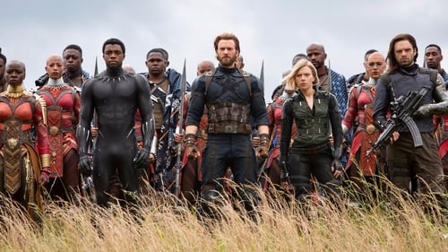 'Avengers: Infinity War' Trailer Breakdown: Get Ready to Say Goodbye to Some of Your Heroes moviesay