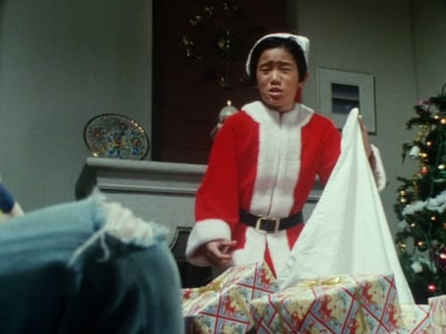 Super Sentai: Ninja Sentai Kakuranger – Episod The Hasty Santa!