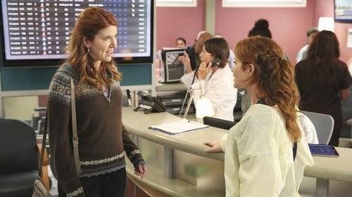 Grey's Anatomy - Season 11 - Episode 7: Could We Start Again, Please?