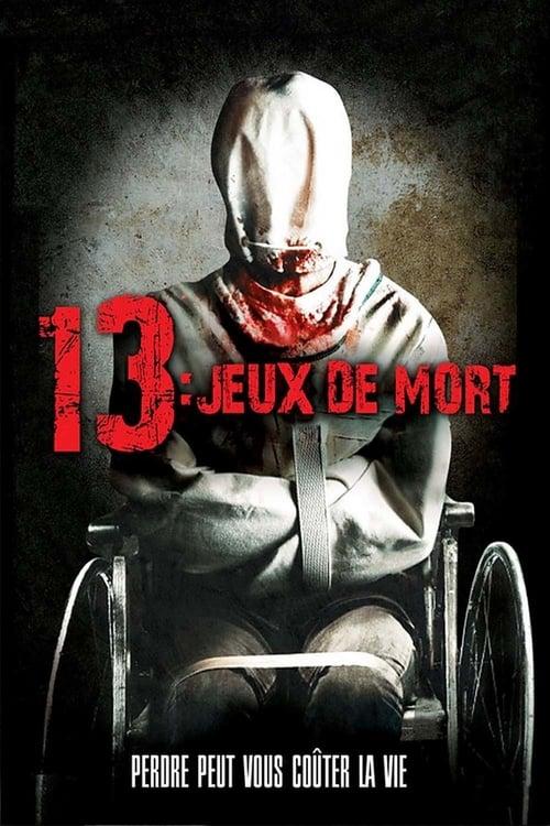 13 Jeux de mort (2006)