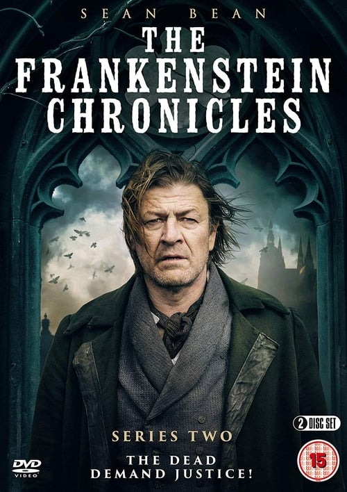 Banner of The Frankenstein Chronicles