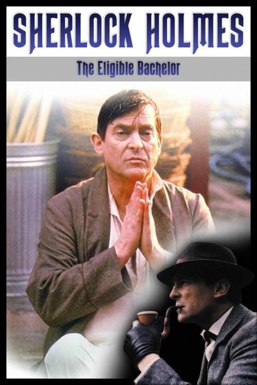 Katso Sherlock Holmes: The Eligible Bachelor Ilmaiseksi Suomeksi