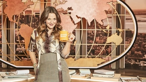 The Drew Barrymore Show - 1x01