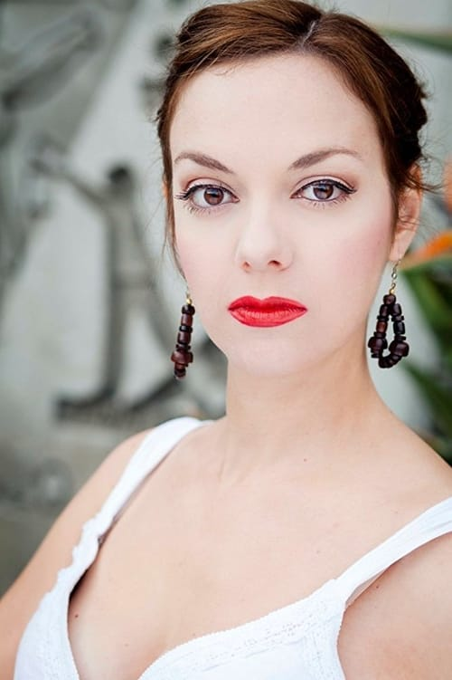 Sonia Gascón