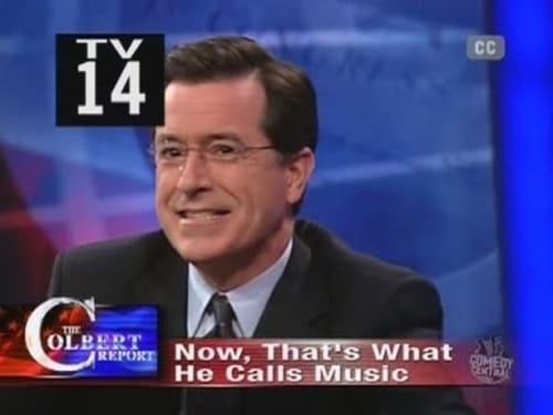 The Colbert Report: Season 4 – Episode Cory Booker, Thomas L. Friedman
