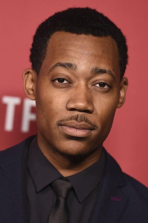 Kép: Tyler James Williams színész profilképe